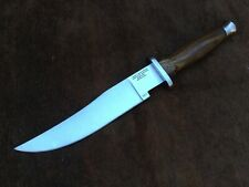 Handmade 5160 Spring Steel Action Jackson Bowie Knife,Tactical Knife, Replica