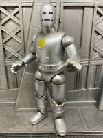 "Marvel Legends Toybiz Mojo BAF First Appearance IRON MAN 6"" Inch Action Figure"