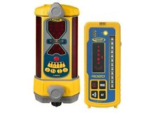 Spectra LR30W Wireless Machine Control Laser Detector With RD20 Remote Display