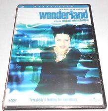 Wonderland (DVD, 2001) New