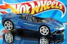 2015 Hot Wheels Workshop HW Exotics Lamborghini Aventador J