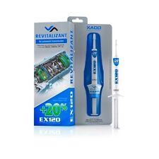 XADO EX120 Automatik Getriebe Reparatur Verschleiß Schutz Additiv Öl Zusatz PKW