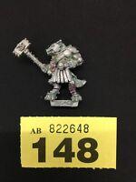 Warhammer Age of Sigmar Chaos Beastman Marke Khorne Khorngor Tiermenschen METALL