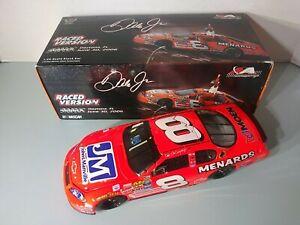Dale Earnhardt Jr #8 Menards Daytona Raced Win 2006 Chevrolet Monte Carlo