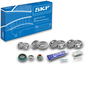 SKF Rear Axle Differential Bearing and Seal Kit for 2009-2014 Ford F-150 oz