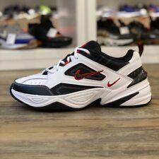 Nike M2K Tekno Gr.42,5 Sneaker weiß schwarz AV4789 104 Schuhe Retro