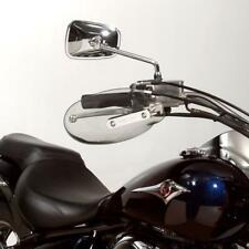 KAWASAKI VN900 VN2000 NATIONAL CYCLE LIGHT TINT HAND WIND DEFLECTORS