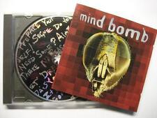 "MIND BOMB ""SAME"" - CD"