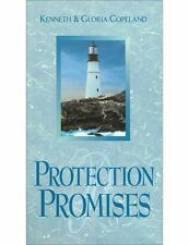 PROTECTION PROMISES by Kenneth Copeland....Paperback...BRAND NEW