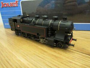 jouef hj2302 steam locomotive 141 ta 308 sncf  epoca111 dcc sound fitted