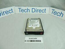 "HP 689287-003 600GB 10K Rpm SAS-6GB/s G7 2.5"" HDD ZZ"