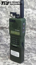 TRI AN/PRC-152 Multiband Handheld Radio MBITR Aluminum Shell 8.4V Walkie Talkie