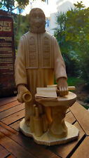 Planet Of The Apes Lawgiver Statue 18� Sideshow Limited Edition 708/750