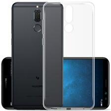 Huawei P30 Handyhülle Handy Hülle Schutz Case Silikon Cover Transparent Neu OVP