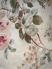 Ralph Lauren Woodstock Garden Floral King Pillowcases Pair