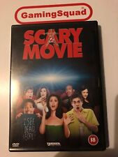 Scary Movie  DVD, Supplied by Gaming Squad