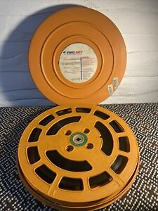 Vintage Cecolite 16mm ''The Unorganised Manager PT3 ''in Colour&Sound 1200ft