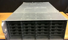 Supermicro CSE-847 Storage Expander 4U - 36 Bay Server Chassis + 2 x 1400w PSU