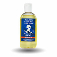 The Bluebeards Revenge Mens Pre Shave Shaving Oil 125ml not Cream