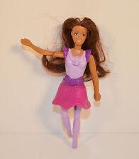 "2006 Ashlyn 5"" McDonald's Action Figure #2 Barbie 12 Dancing Princesses"