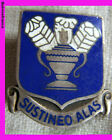 IN3806 - U.S.Army Air Forces Technical Training Command Crest Badge