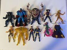 marvel legends loose figures lot