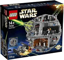 Lego 75159 Death Star - Ultimate Collection Series USC !=BRAND NEW= =UK STOCK=!