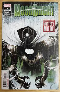 Moon Knight 3 1st Print