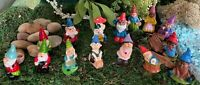 Dollhouse FAIRY GARDEN Beach Accessories Gnome Fairies OH MY!! YOU PICK Set of 3