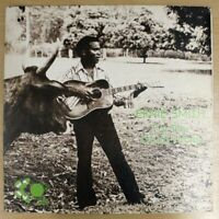 """ERNIE SMITH FOR THE GOOD TIMES 1973 FRM 356 12"""" REGGAE JAMAICAN IMPORT LP EX"""