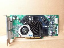 Nvidia Quadro FX3000 Dual DVI Graphics Card 370-6803 QuadroFX3000