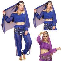 Fashion Womens Belly Dance Perform Shawl Scarf Indian Dancing Shawl Scarf veil