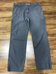 MENS 38 x 32 - Carhartt Relaxed Fit Pants