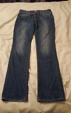 Lucky Brand Jeans- Womens (4/27) Charming Lola Straight