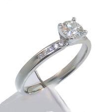 Sapphire Engagement Costume Rings