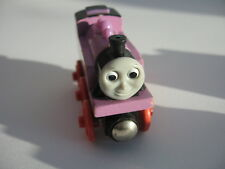 ROSIE  Learning Curve  Wooden Train Engine