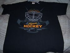 Minnesota Gopher Hockey Shirt Adult Large