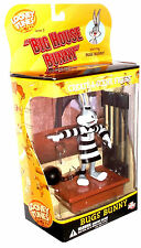 Looney Tunes BUGS BUNNY Figure DC Direct Golden Collection MISB Bugs Daffy WB