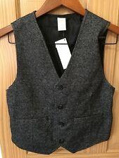 NWT Gymboree  Boys Vest Holiday Christmas wedding Many sizes Outlet
