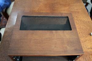 Vintage * McIntosh * Woodcase * Holzgehäuße * passt für  MR71 * C22 * MR67 * etc