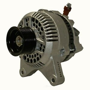 Remanufactured Alternator  ACDelco Professional  334-2622A