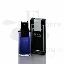 Alfred Sung M 100Ml Tester Mens Cologne
