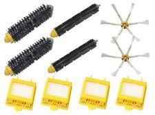 Bristle Brush & Filter Big Kit 760 770 780 6 Armed For iRobot Roomba 700 Series