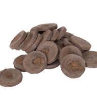 36mm Jiffy Peat Pellets, 25, 50, 75, 100, Growing Supplies, Seed Starting Pellet