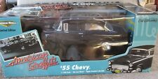 Ertl 32080 American Muscle American Graffiti '55 CHEVY 1:18  1955 CHEVROLET