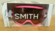 Smith Daredevil kids ski or snowboard goggles