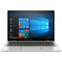 """HP EliteBook x360 1040 G6 14"""" LTE i7-8665U 16GB RAM 512GB NVME SSD Win 10 Pro"""