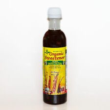 ORGANIC COCONUT SAP HONEY-SYRUP 250ml ManilaCoco: NO Cane Sugar, NO Perservative