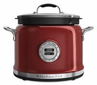 KitchenAid KMC4241CA 4 Quart Multi Cooker