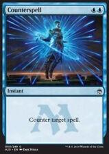 MTG COUNTERSPELL FOIL EXC - CONTROMAGIA - A25 - MAGIC